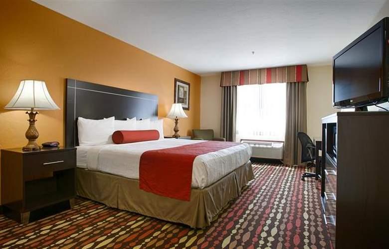 Best Western Greentree Inn & Suites - Room - 91