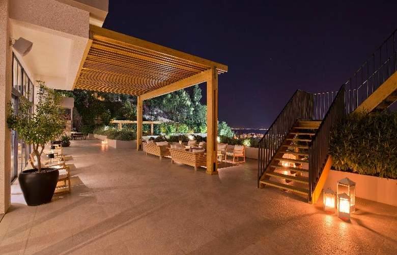 Ramada Resort Bodrum - Hotel - 8