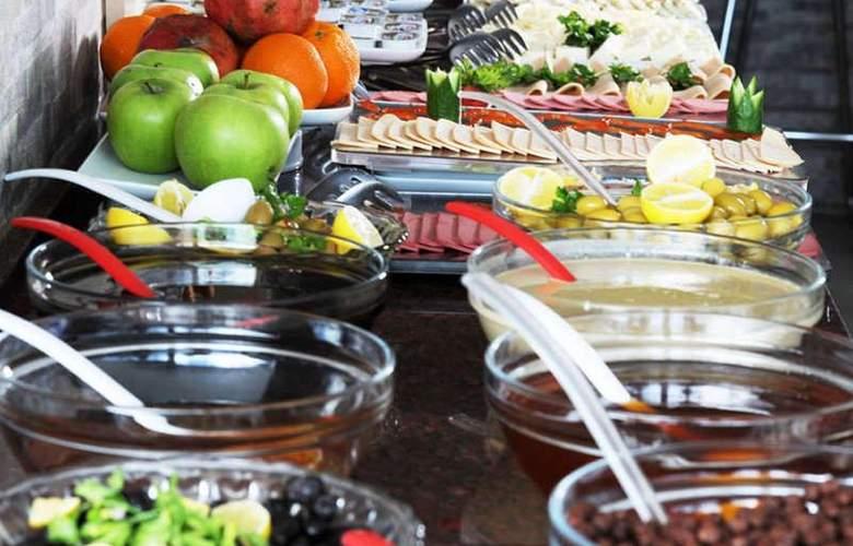 Elite Marmara Hotel - Restaurant - 23