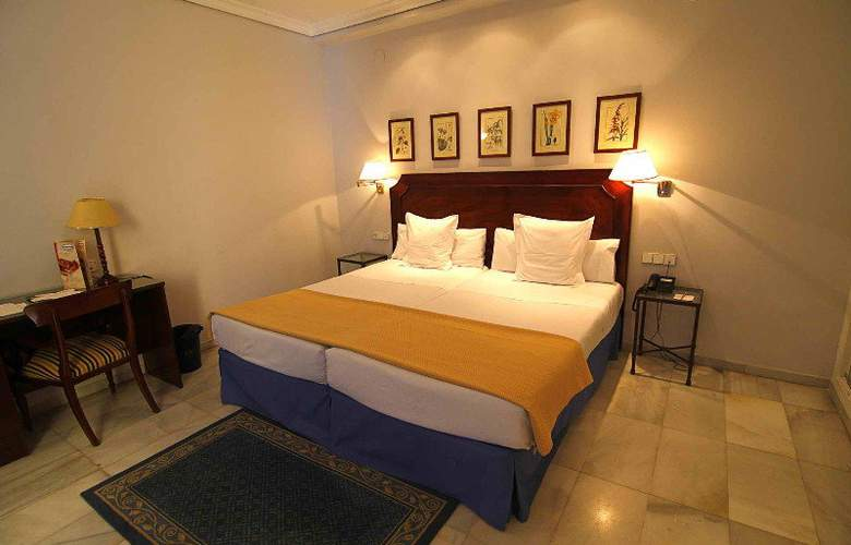 San Gil - Room - 2
