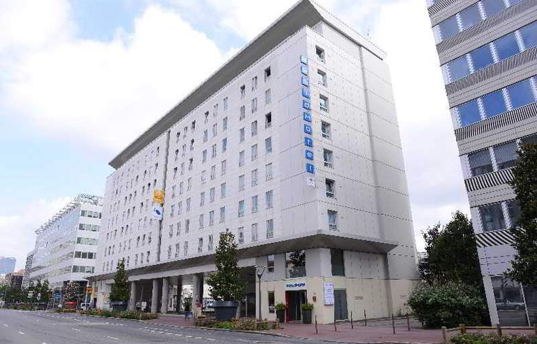 Residhotel Lyon Part Dieu - Hotel - 1