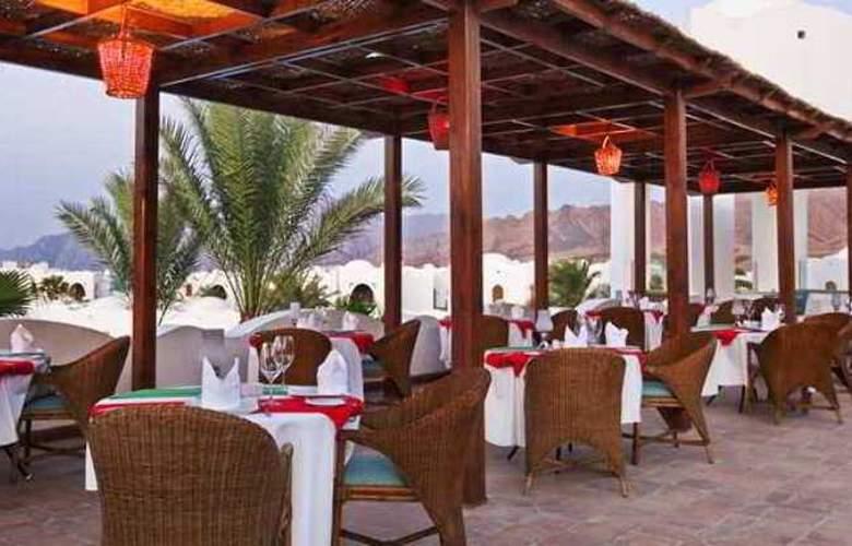 Hilton Dahab Resort - Restaurant - 12
