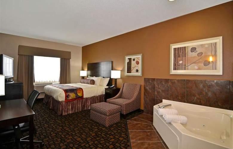 Best Western Plover Hotel & Conference Center - Room - 37