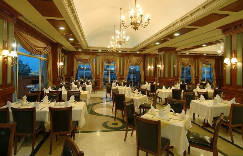 Delphin Diva - Restaurant - 9