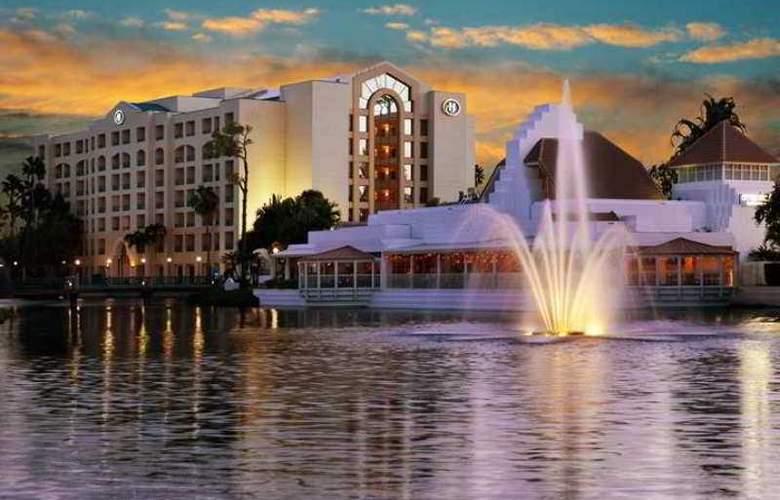 Hilton Suites Boca Raton - Hotel - 6