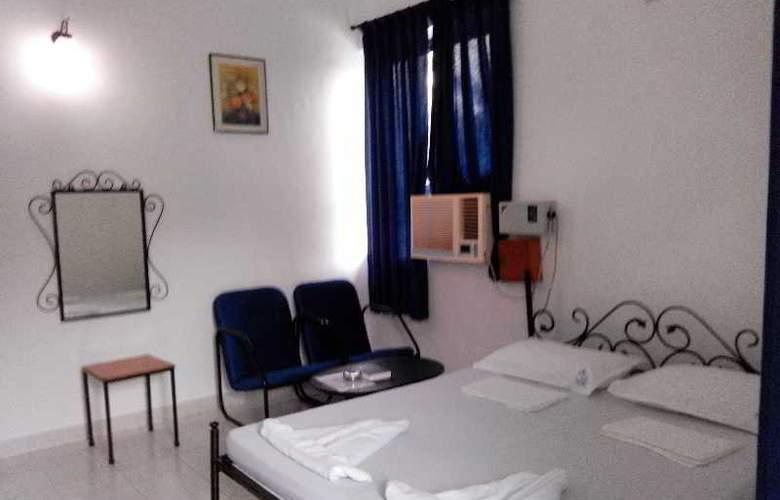Sun Park Resort - Room - 11