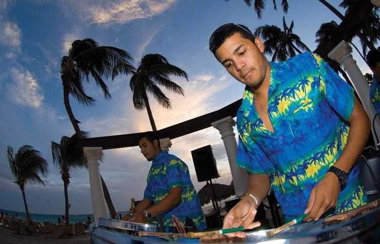 Divi Aruba All Inclusive - Hotel - 18