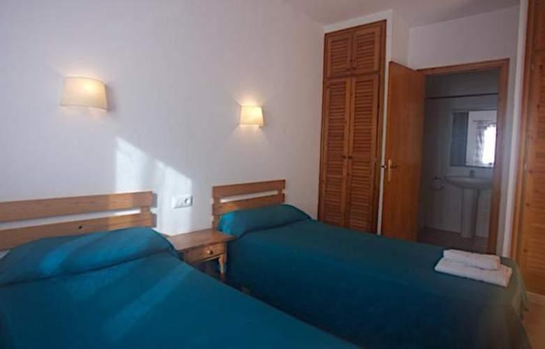 Annabels Apartamentos I y II - Room - 13