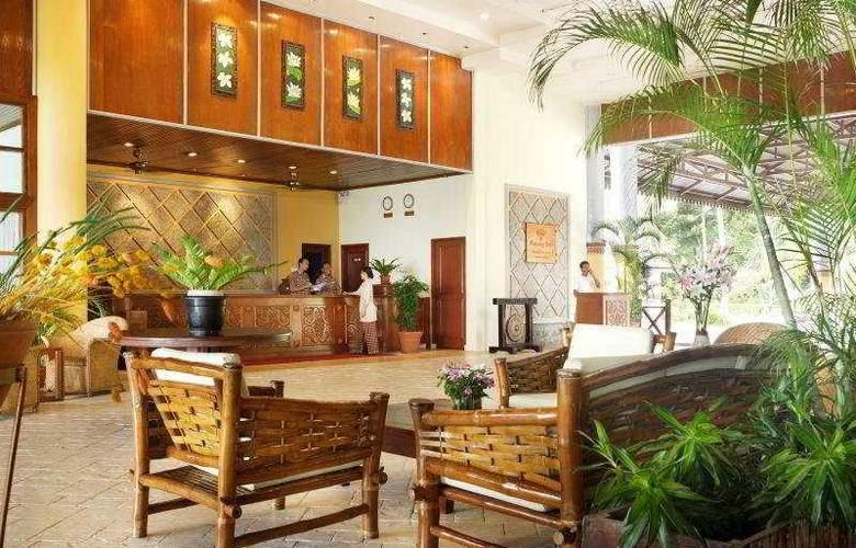 Mayang Sari Beach Resort - General - 3