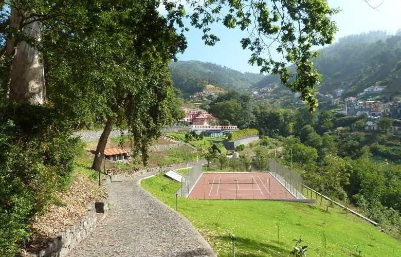 Hotel Quinta da Serra - Sport - 5
