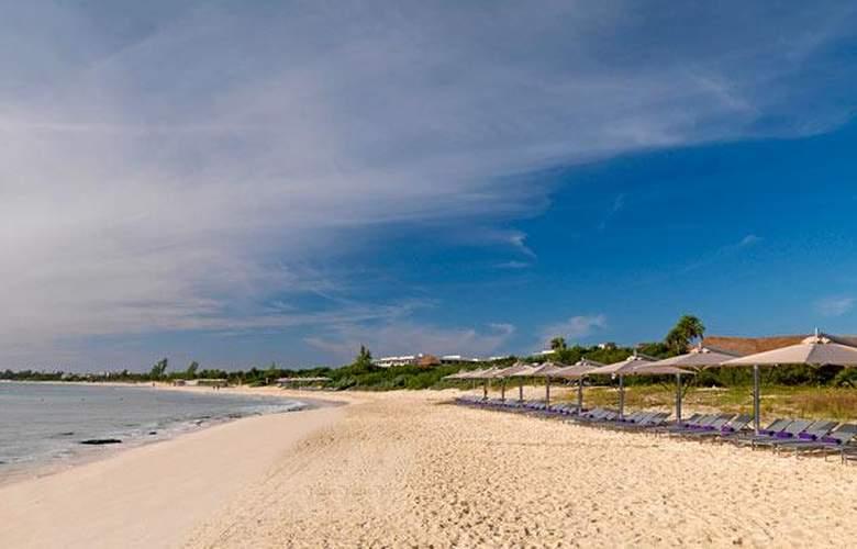 Paradisus Playa del Carmen La Esmeralda - Beach - 3