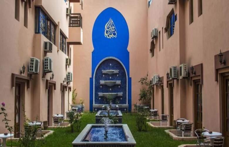 Hotel Oudaya - Hotel - 0