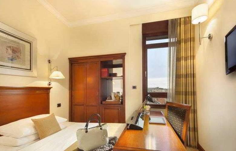Best Western Premier Astoria - Hotel - 27