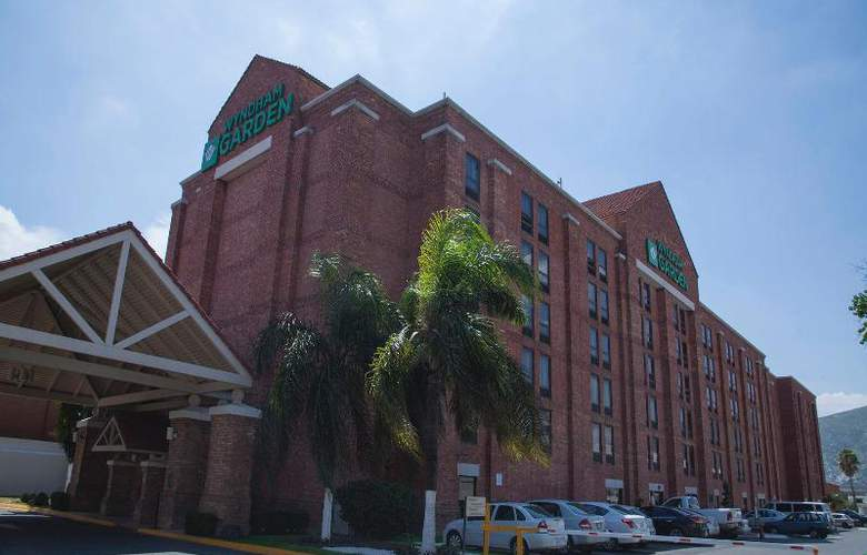 Hampton Inn & Suites Monterrey Norte - Hotel - 4
