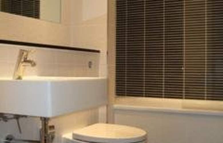 Broad Quay Serviced Apartments - Room - 0