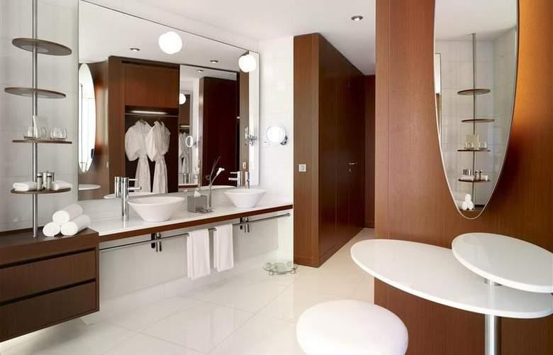 Hyatt Regency Ekaterinburg - Hotel - 14