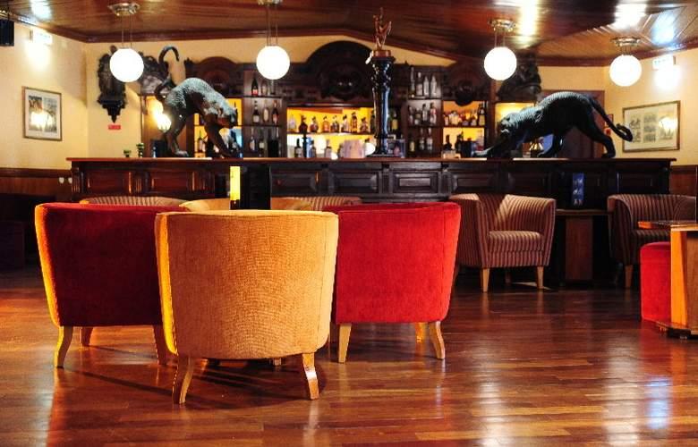 Vila Gale Estoril - Bar - 5