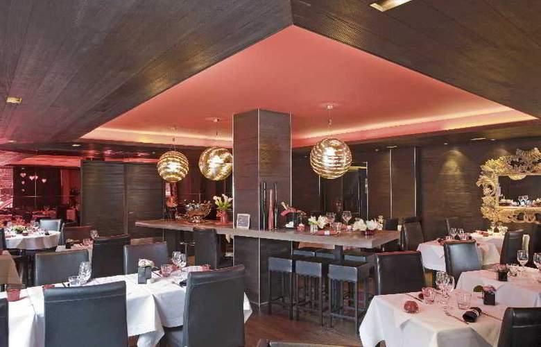 Avenue Lodge Hotel - Restaurant - 14
