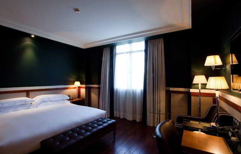 Hotel 1898 - Room - 3