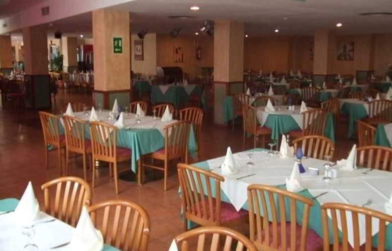 Revoli - Restaurant - 7