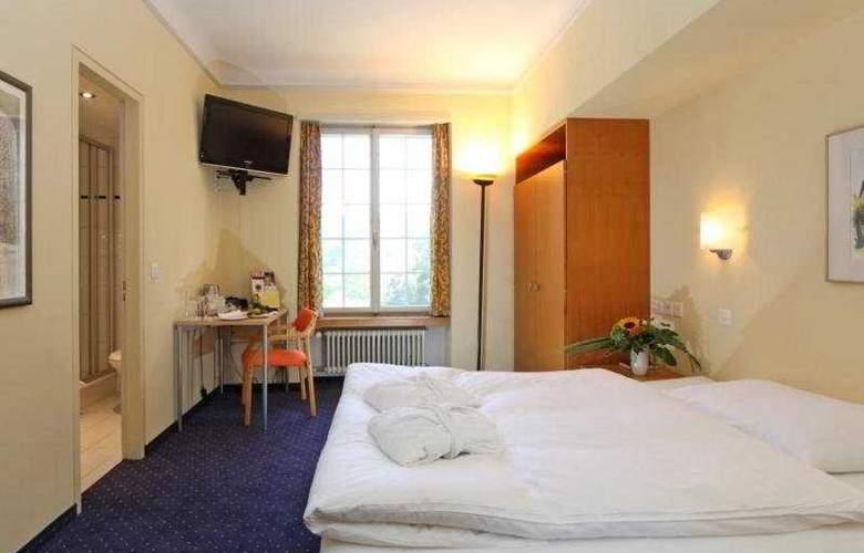 Parkhotel Schloss Hünigen - Room - 3