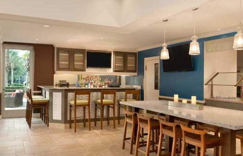 Hilton Garden Inn Orlando East/UCF - Hotel - 5