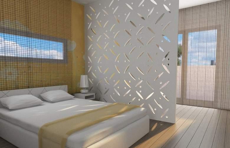 Nestor Hotel - Room - 11