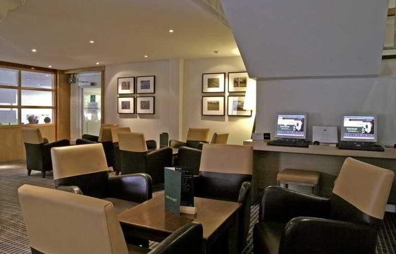 Holiday Inn Cardiff City Centre - Sport - 4