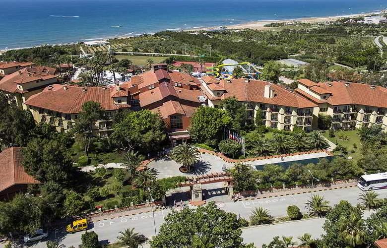 Alba Resort - Hotel - 0