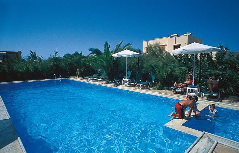 Creta Residence - Hotel - 4