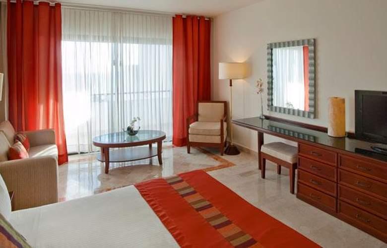 Meliá Puerto Vallarta - Room - 17