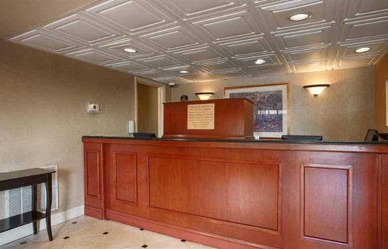 Best Western Annapolis - Hotel - 41