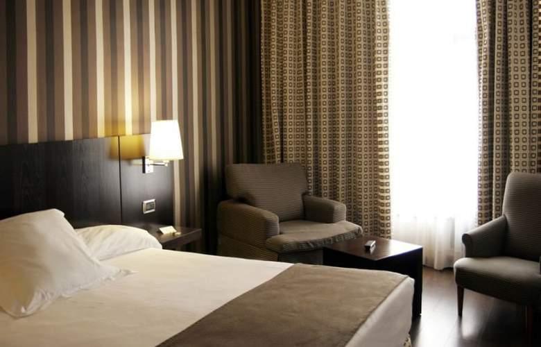 Hotel Conde Duque - Room - 6