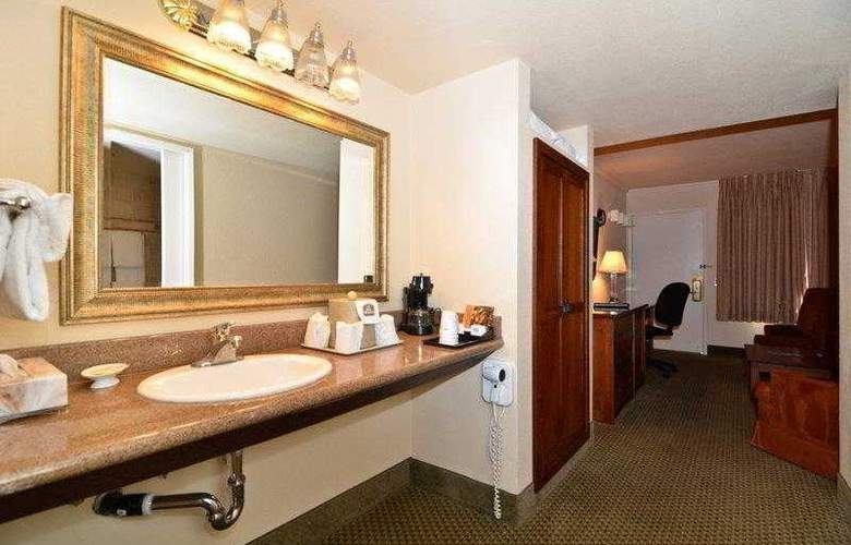 Best Western Plus Station House Inn - Hotel - 5