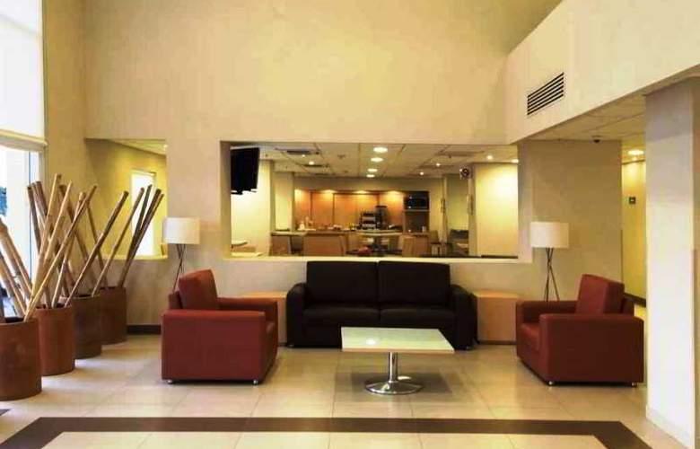 City Express Lazaro Cardenas - Hotel - 7
