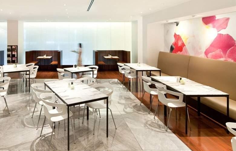 Metropolitan Bangkok - Restaurant - 7