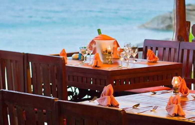Bill Resort Koh Samui - Restaurant - 16