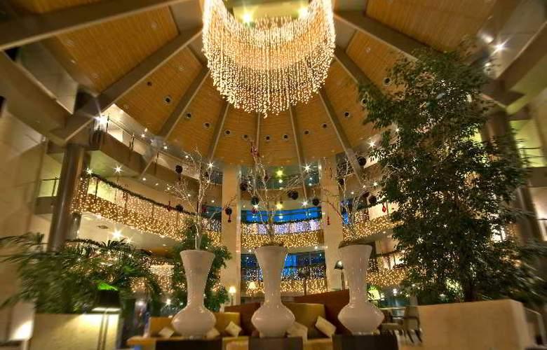 Eurostars Mirasierra Suites Hotel & SPA - Hotel - 16
