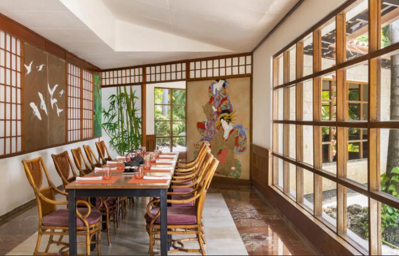 Paradisus Punta Cana Resort - Restaurant - 70