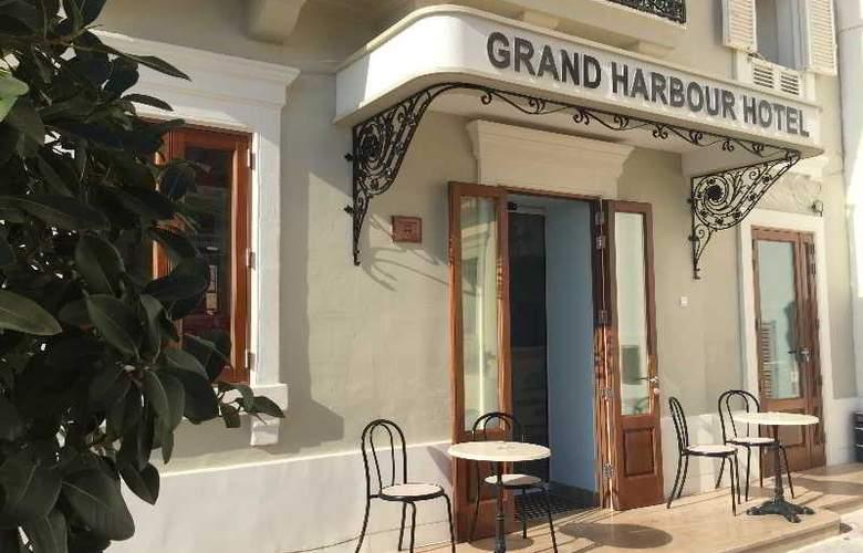 Grand Harbour - General - 1