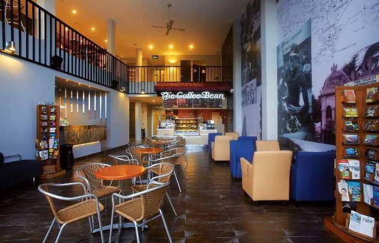 Loft Legian Hotel - General - 1
