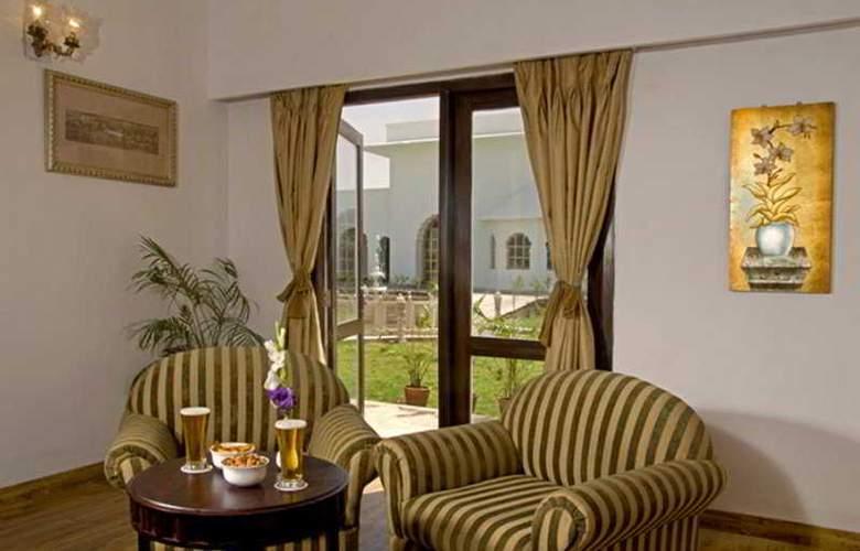 Udai Vilas Palace Mandawa - Room - 5