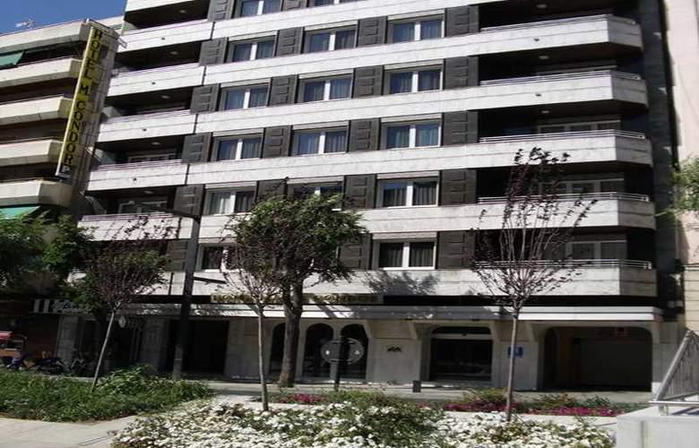 Macia Condor - Hotel - 0