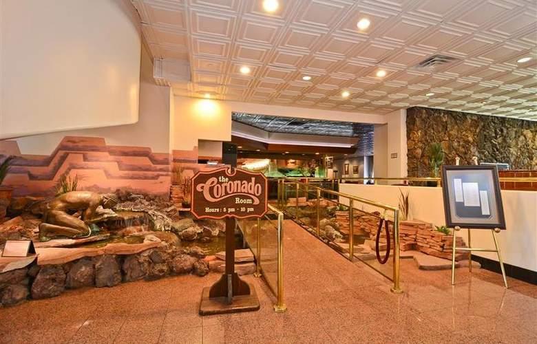 Best Western Premier Grand Canyon Squire Inn - Restaurant - 144
