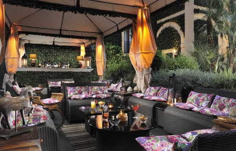 Residenza Ripetta - Restaurant - 14
