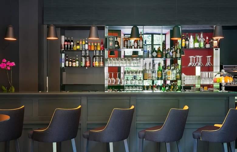 Best Western Plus Excelsior Chamonix Hotel & Spa - Bar - 6