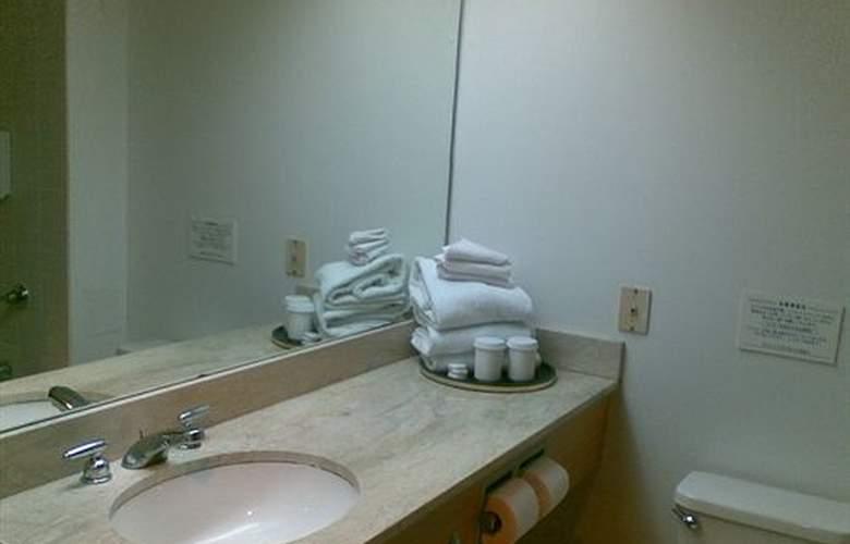 Grand Plaza Hotel - Room - 1