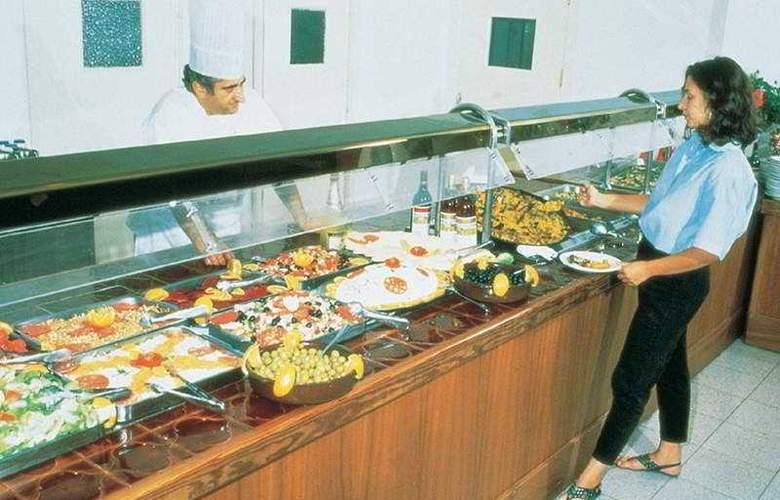 Can Pastilla Amic Hotel - Restaurant - 2