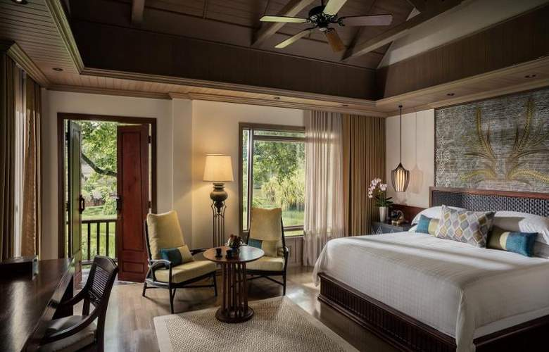 Four Seasons Resort Chiang Mai - Room - 8