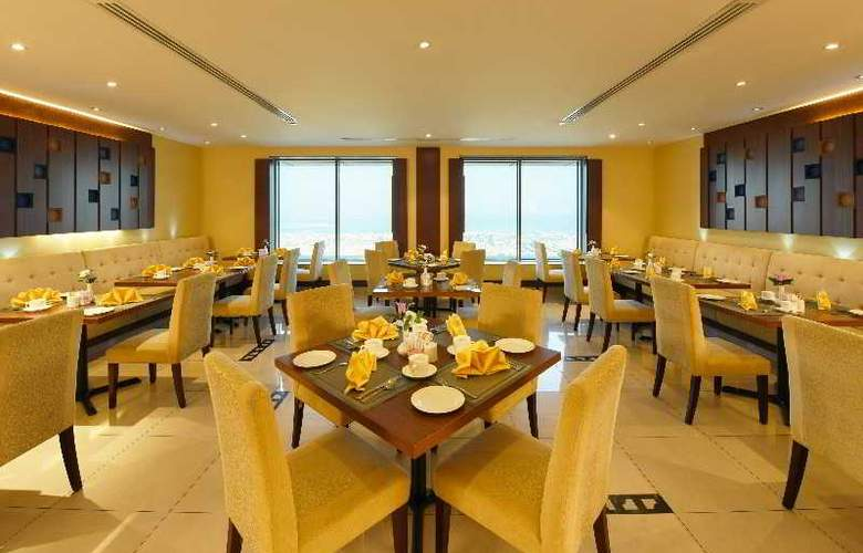 Emirates Grand - Restaurant - 9